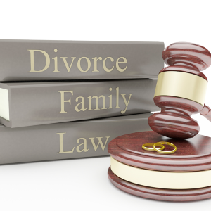 Divorce Attorney in O'Fallon