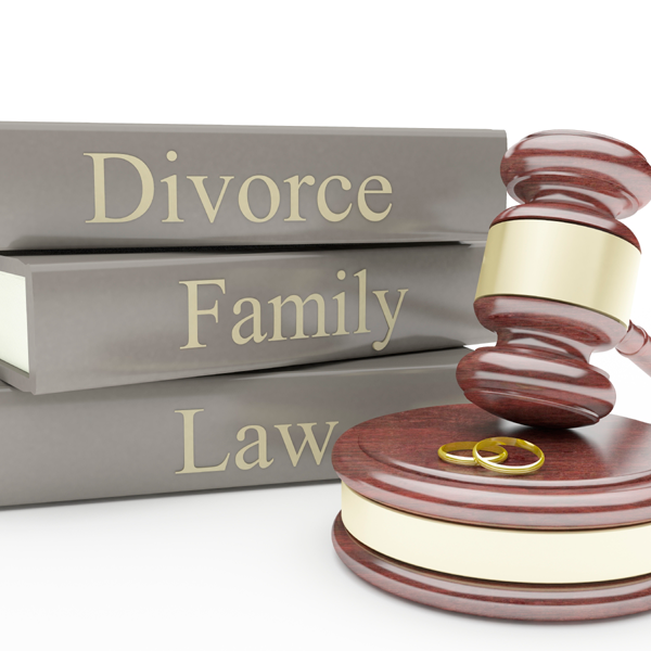 Family Law Lawyer in St. Charles