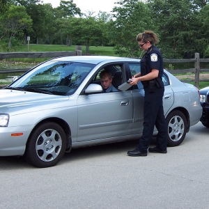 traffic ticket lawyer in Florissant