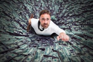 Stop Garnishment with a Bankruptcy Attorney in O'Fallon