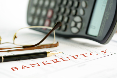 Stop Garnishment with a Bankruptcy Attorney in Florissant