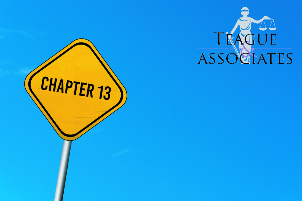 A Chapter 13 Bankruptcy Attorney in Maryland Heights Can Help You