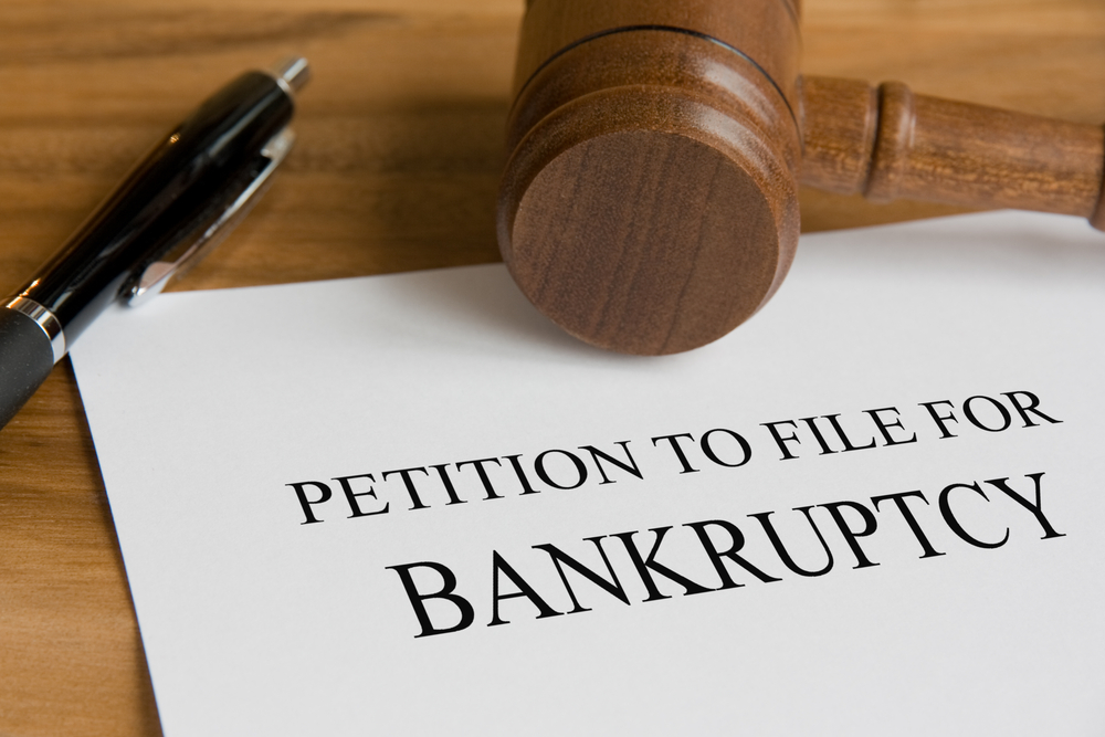 Bankruptcy Attorney in Wildwood